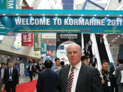 Выставка Kormarine-2011