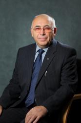 Бабенко Владислав Иванович