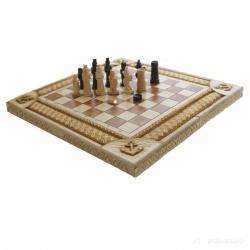 «Шахматы, шашки,нарды»