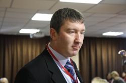 Директор департамента промышленной политики Яросла