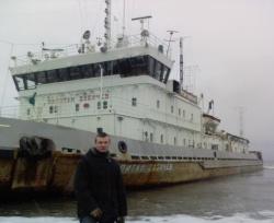 Денис Игоревич Макаров - Ле�