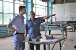 Развития судовой отрасли в Нижегородской области