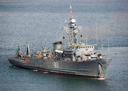Противолодочный корабль (МПК)