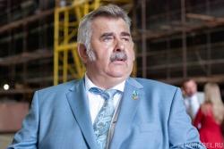 Леонид Грабовец, председатель совета директоров СФ
