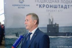 Игорь Вильнит, генеральный