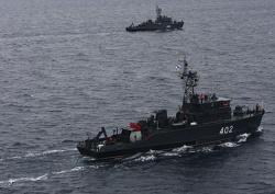 Корабли Северного флота / Министерство обороны Рос