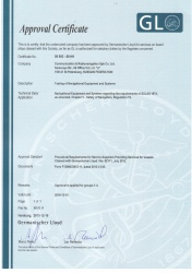 GL (Проверки навигационного оборудования) СиР
