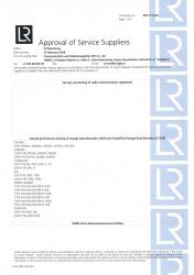 Lloyd's Register of Shipping