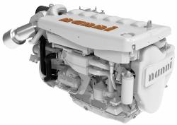 Новая линейка двигателей Nann