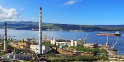 35 судоремонтный завод