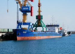 Port Aktau