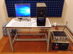 Измерение индустриальных радиопомех / ООО «МР-ТЕХ»