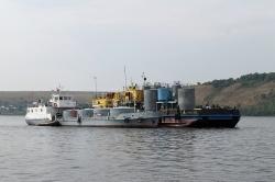 Экологические станции проектов Обь-Иртышского и Ен