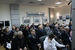 200-летие открытия Антарктиды русскими моряками до