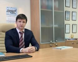 Николай Сапрыкин, исполнительный директор ММЗСО /