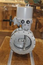 Клапан герметичный вентиляционный