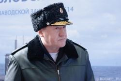 Игорь Мухаметшин, заместит�