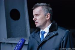 Александр Бузаков, генерал�