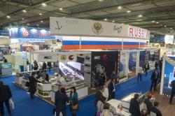 Российские рыбаки повезут в Брюссель филе и морепр