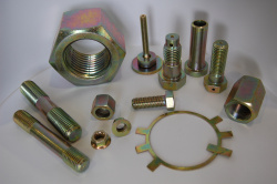 Металлоизделия различных типоразмеров и назначения
