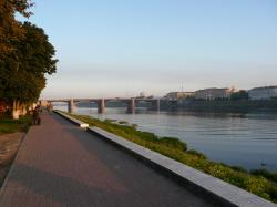 Российские реки: взгляд из правительственных окон.