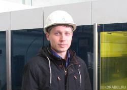Александр Кащенков, главны�