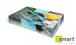 Сегмент упаковки для рыбопродукции