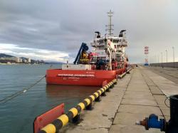 порт Сочи
