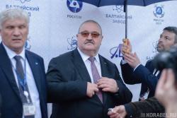 Вячеслав Рукша, замдиректо�
