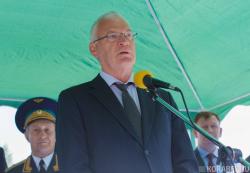 Владимир Емельянов младший