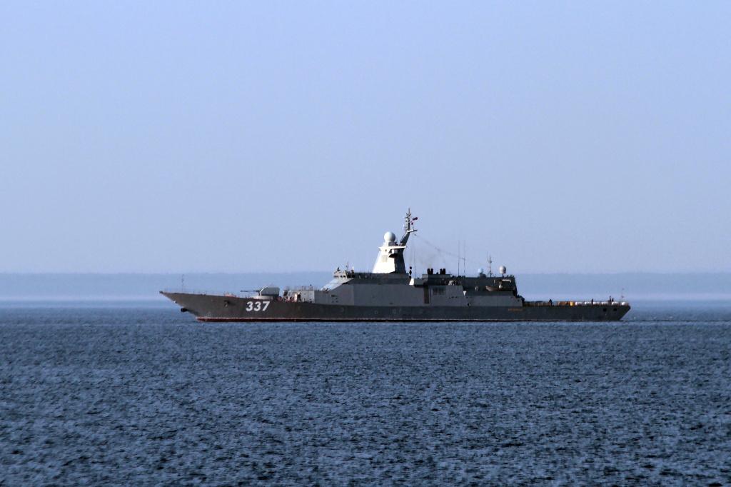 корабли ближней морской зоны вмф рф фото этого