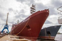 судно, Адмирал Владимерски�