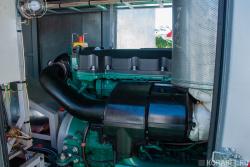 Главные двигатели Volvo Penta D13-