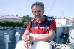 Сергей Плоскачев, капитан-н