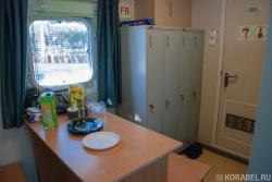 Модуль жилого помещения