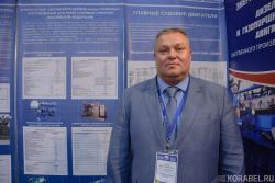 Дмитрий Попов, заместитель