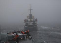 Арктическая группировка Северного флота