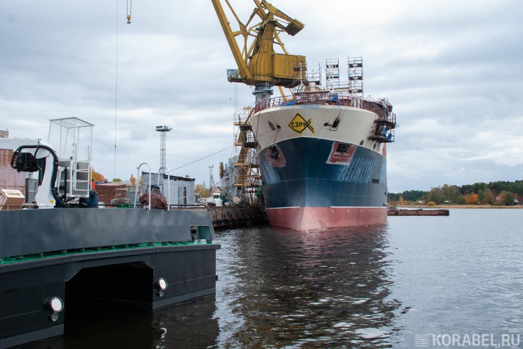 Камчатский ответ на рыбный запрет Китая