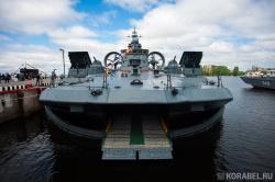СВП Балтийского флота