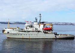 Буксир СБ-406