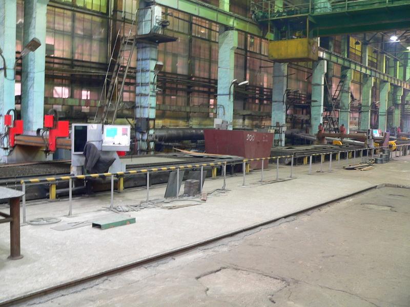 судостроительный бетон состав