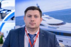 Олег Батыгин, генеральный д