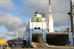 Порт Бронка
