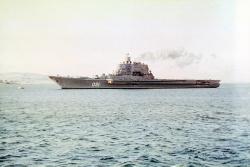 Авианесущий крейсер