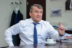 Сергей Итальянцев, генерал�