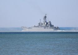 Большой десантный корабль / Министерство обороны Р