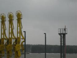 Балтийская трубопроводная система