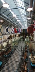 Центральный военно морской музей