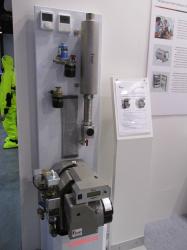 Жидкостные отопители-водонагреватели Post Marine