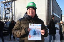 Геннадий Егоров, генеральный директор